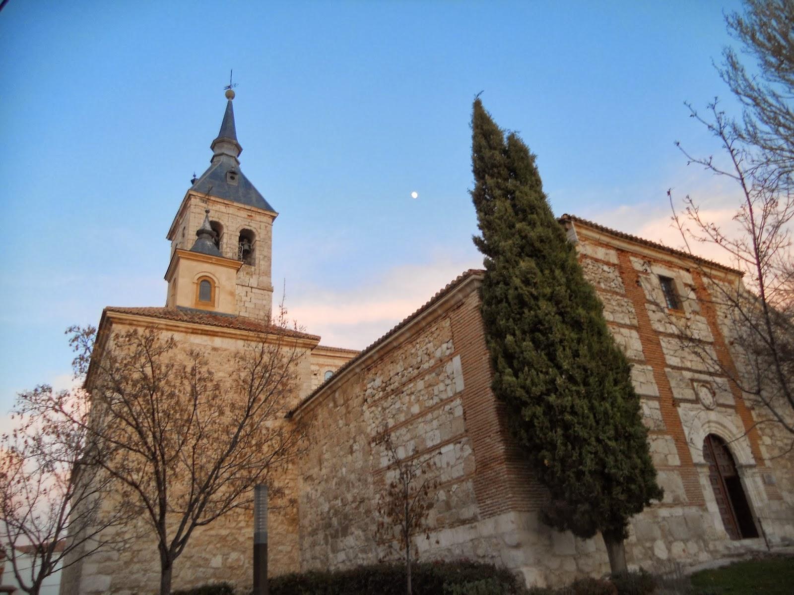 Historia y genealog a torres de la alameda madrid - Piscina torres de la alameda ...