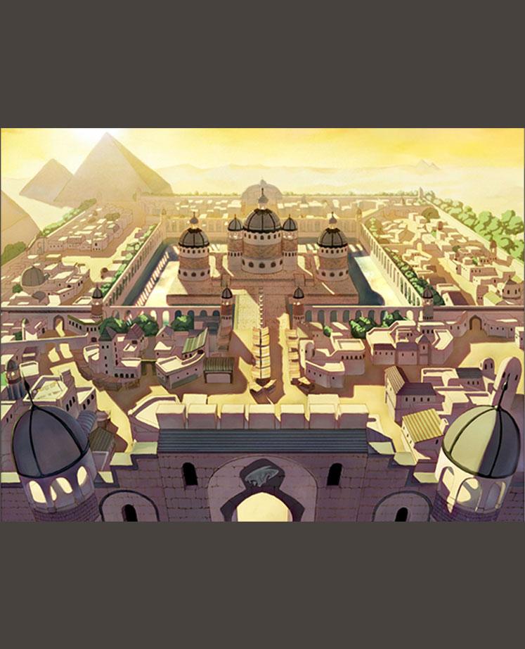 História dos Reinos II