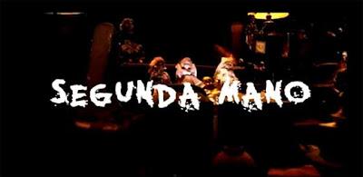 Segunda Mano Movie Movie