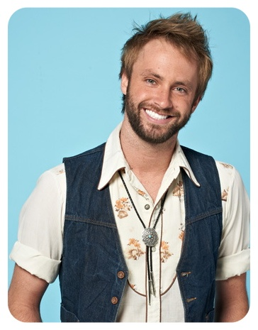 american idol paul mcdonald girlfriend. Paul McDonald – Come Pick Me