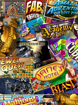 450 games 12 popcap 150 gamehouse 114 reflexive arcade 150 218