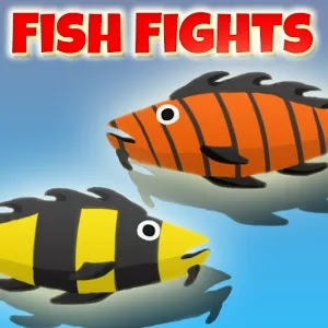 Fish Fights by Mofin Games