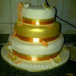 Florentyna Cakes