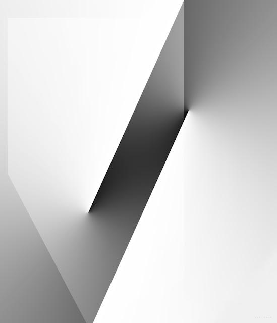 Folded Light by Jim Keaton aka keatonic