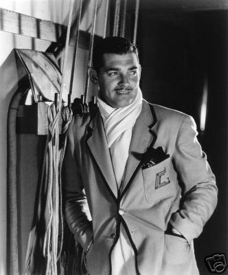 Clark Gable Marilyn