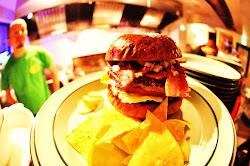 California Diner JACKAL