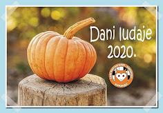 Енигматски Дани лудаје 2020
