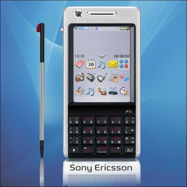 Symbian v91 on the uiq 30 platform