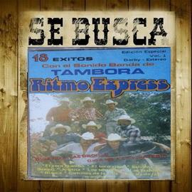 tambora ritmo express