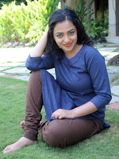 Nithya Menon pictures and stills
