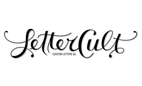 LetterCult - Custom Letter Culture