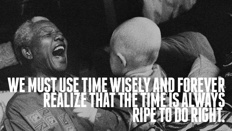 time wisely quote