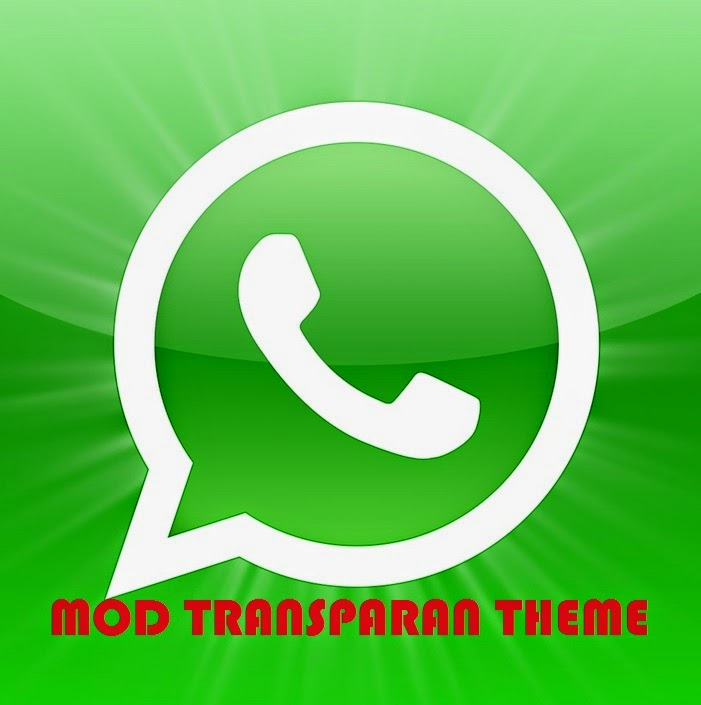 Download WhatsApp Mod Tema Transparan Apk Versi 2.11.301