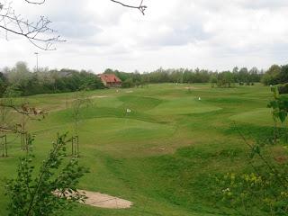 Pitch & Putt Golf Molenhoek