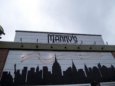 DivasoftheDirt, Manny's Uptown Kitchen, Austin, TX