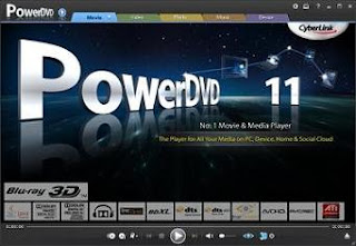 CyberLink.PowerDVD 11