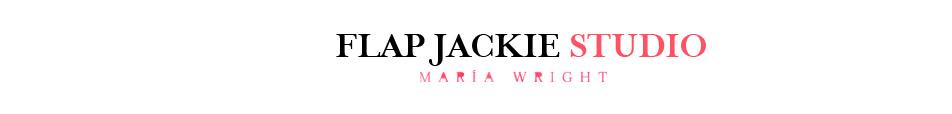 Flap Jackie Studio