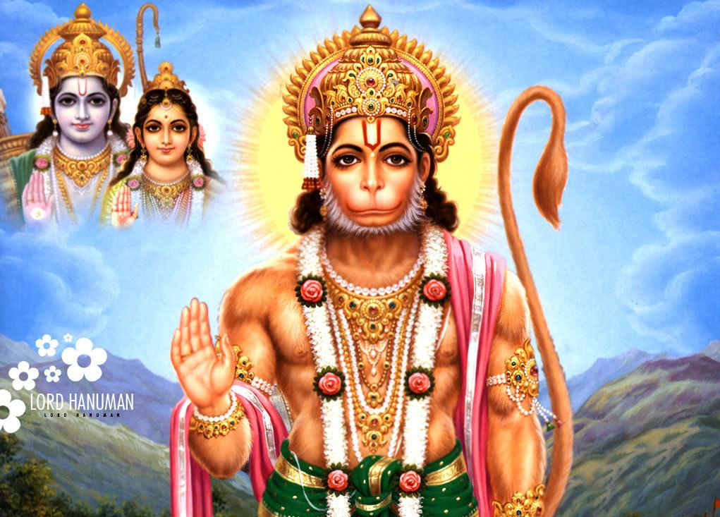 Bajrangbali HD Wallpaper  Stylish Hanumanji Photos Images