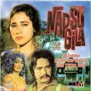 Napsu Gila (1973)