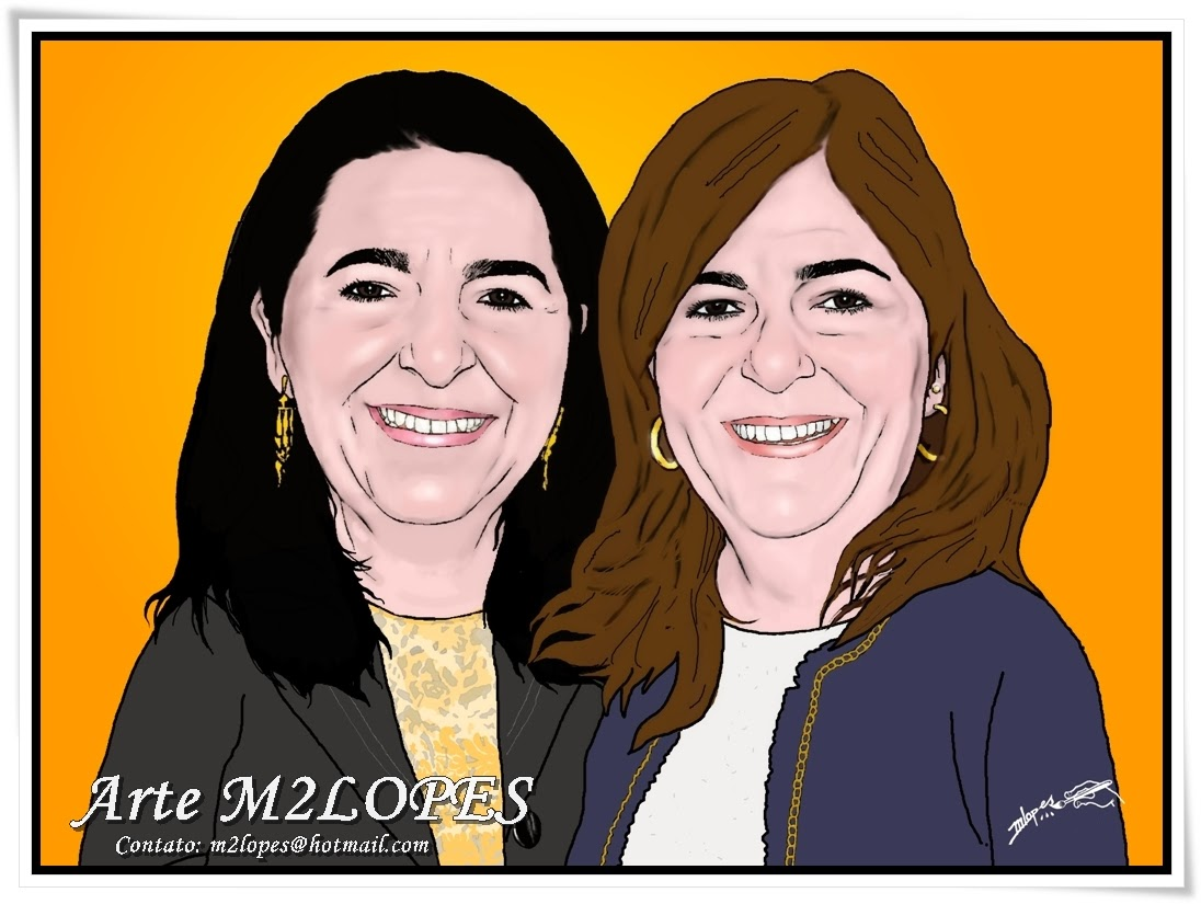 Caricaturas por encomendas: m2lopes@hotmail.com