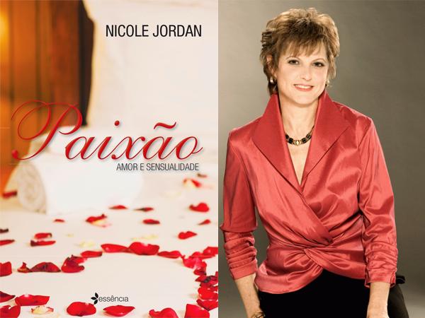 Paixão - Nicole Jordan