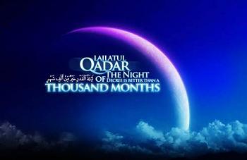 fakta malam lailatul Qadar