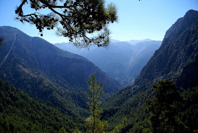 أفضل الأماكن السياحية في اليونان Greece