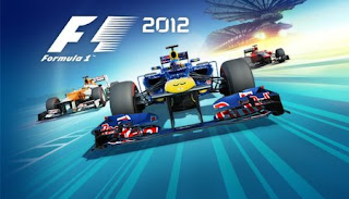 F1 2012 mac download game