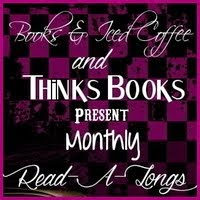 Thinks Books & Iced Coffee's Read-A-Long