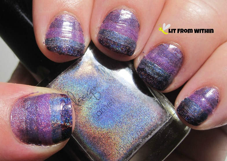 Lacquer Lust Amethyst