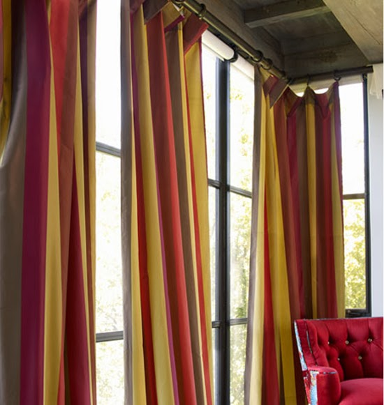 Youth Street: Style Your Home With Curtains