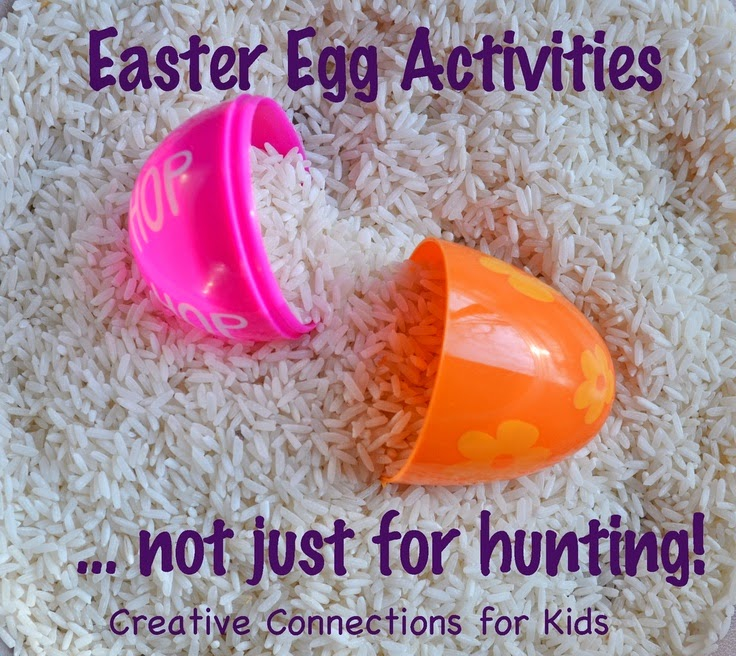 http://creativeconnectionsforkids.com/2011/04/easter-eggs-not-just-for-hunting/