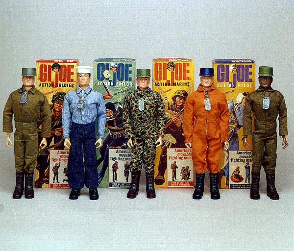 Stinny's Toy History - Past, Present and Future: THE LAST ... Vintage Hasbro Toys