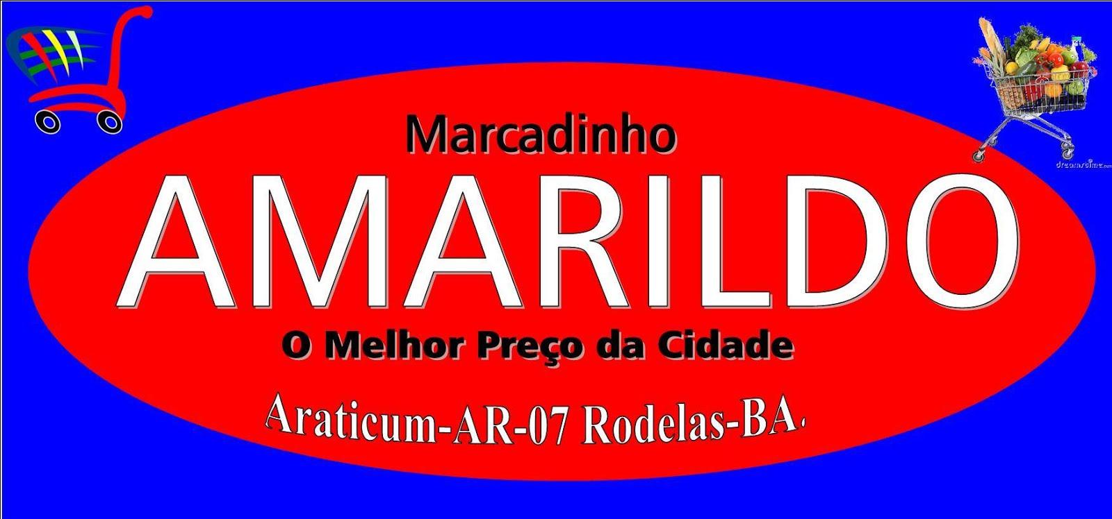 Mercadinho Amarildo