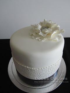 elegante bolo casamento macedo charrete quinta