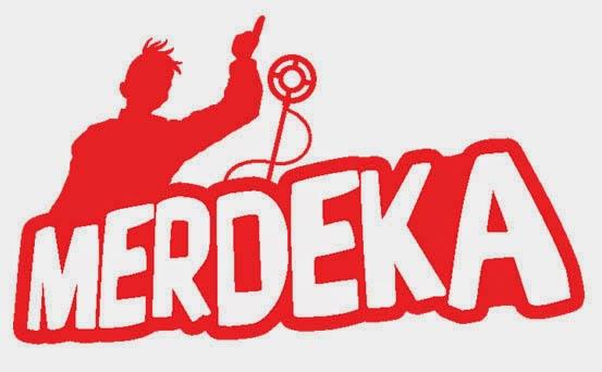 Gambar Status 17 Agustus Hari Kemerdekaan Indonesia BB PP DP BM