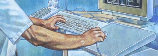 Tribuna sobre el webcómic, por Alba Benesiu