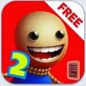 Buddyman: Kick 2 Free Icon Logo