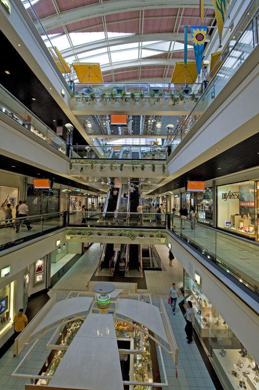 Shopping Center Akmerkez