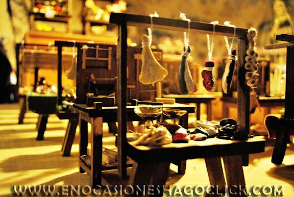 Fotos de La Semana Cervantina 2011: Mercado Medieval de Alcalá de Henares
