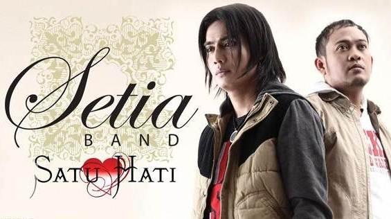 Setia Band - Sakit Hati