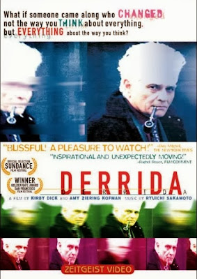 derrida documental Derrida [Documental]