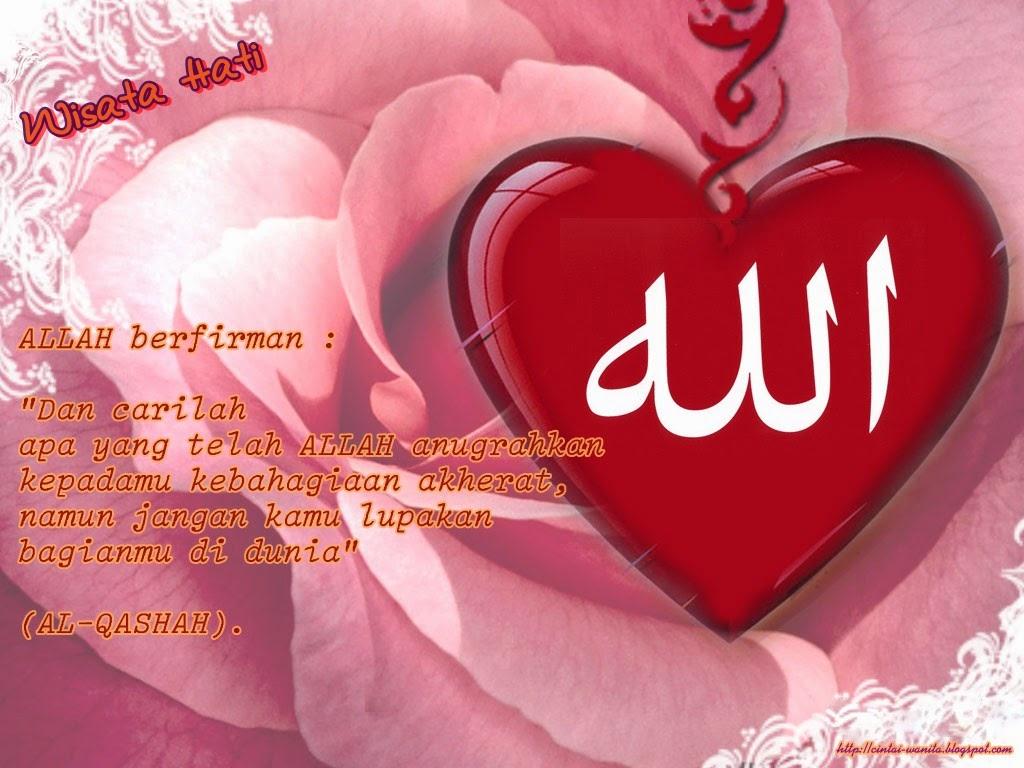 wisata hati, kata bijak islami