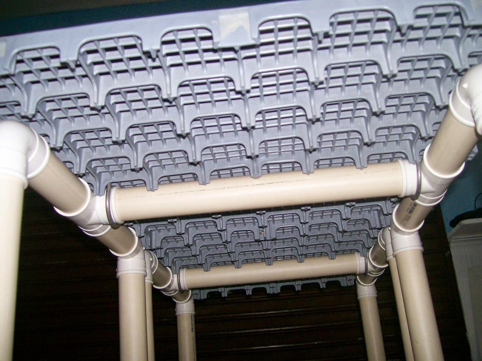 escadas para piscinas