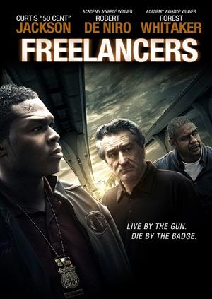 Cảnh Sát Trả Thù Freelancers