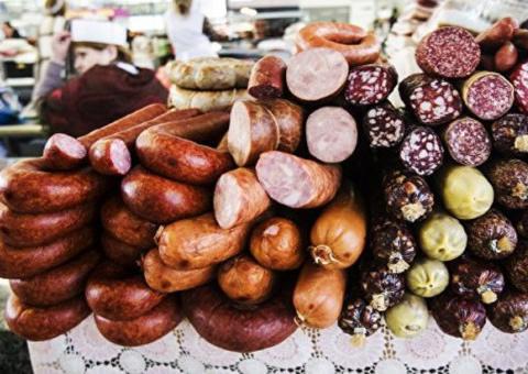 OMS. Las carnes procesadas causan cáncer