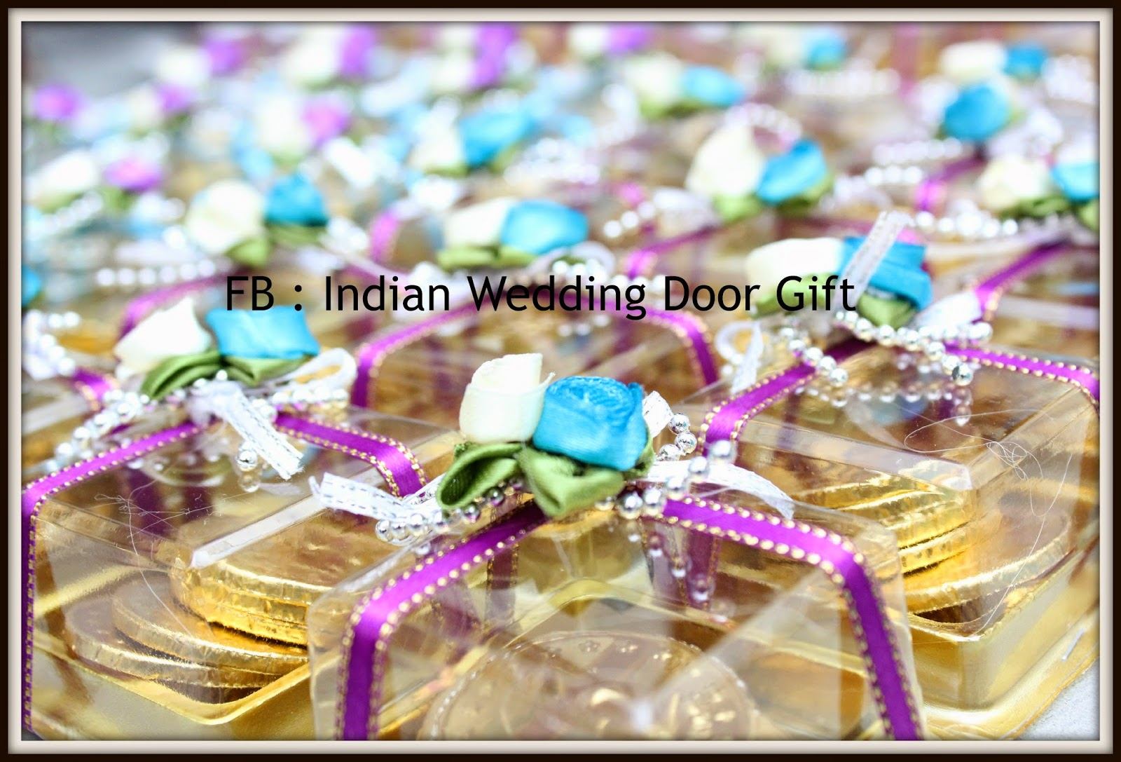 Indian Wedding Door Gift More Wedding Door Gift Favours