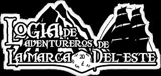 Logo de la Logia de Aventureros Logologia