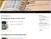 Kitabu. Book exchange site for language learners