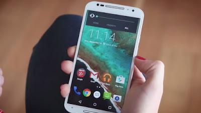 Google Hapus Mode Diam di Ponsel Android 5.0 Lollipop